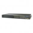 Cisco Catalyst WS-C2960-24TT-L
