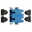 Telegärtner T-SC/SC duplex adapter multimode / singlemode (P/N J08081A0002)