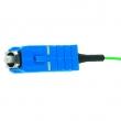 Telegärtner T-SC pigtail singlemode 9/125 duž. 2m (P/N L00889W0007), UPC (ultra polish qualities) - fabrički napravljen i testiran