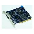 OpenVox D210P Dual PCI VoIP Asterisk kartica sa 2 porta E1/T1/J1/PRI/FR (60 B kanala)