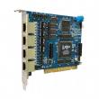 OpenVox D410P Quad PCI VoIP Asterisk kartica sa 4 porta E1/T1/J1/PRI/FR (120 B kanala)