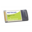 Netgear GA511 CardBus UTP Gigabit 10/100/1000Mb/s - PCMCIA 32-bitna, RJ-45 na kartici - kabli nije potreban, koriena - 1 godina garancije