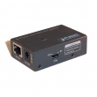 PoE adapter - pasivni spliter, DC izlaz se može podešavati na 5V, 7.5V ili 12V, 10/100Mb/s - Power over Ethernet (Planet POE-100S)