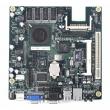 ALIX.1E (1D) System board miniITX - 1 x miniPCI, 1 x PCI, 1 x UTP 10/100Mb/s - AMD Geode LX800 na 500MHz, SDRAM 256MB, CF slot, USB, VGA, LPT, 12V