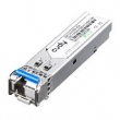 Cudy SM10GSB-20B fiber optički bi-direkcioni 10Gb/s SFP+ modul 10GBASE-BX single-mode 1330nm TX / 1270nm RX / dometa do 20km (LC konektor)