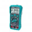Digitalni Multimetar Autorange True-RMS ACV, ACA, DCV, DCA, Hz, Ω, µF, ⁰C(F); NCV indikacija, LED lampa, zaštita od preopterećenja (MT-1236)