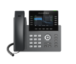 "Grandstream-USA GRP-2615 Carrier-grade 10-line/5-SIP VoIP HD telefon, podesivi 4.3"" TFT color LCD 480x272 displej, 40 Virtual Multi-Purpose (VPK) i BLF tastera, 2 x Gigabit UTP porta, 802.11ac WiFi, Bluetooth, PoE"