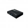 HDMI/USB Video Wall na IP extender - prijemnik, 4K Ultra-HD/HDCP, HDMI 1.4a, 16 kanala (DIP svič), prenosi i IR daljinsku kontrolu, EDID podrška, više prijemnika i/ili više predajnika u sistemu, PoE+ (Planet IHD-410PR)