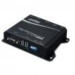 HDMI na IP extender - predajnik, Full-HD 1080p/HDCP, HDMI 1.4a, 64 kanala (DIP svič), prenosi i IR daljinsku kontrolu, EDID podrška za više prijemnika i kaskadnu vezu predajnika, PoE+ (Planet IHD-210PT)