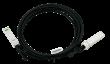LR-Link SFP28 DAC kabl za direktnu 25/50-Gigabit vezu između svičeva/rutera/adaptera, PAM4 50Gb/s podrška, BER < 10e-12, RoHS, dužine 3m