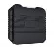 MikroTik LtAP 4G LTE outdoor access point WiFi 300Mb/s 2.4GHz 802.11b/g/n (bez LTE modema), 2 x miniPCIe, 3 x Mini SIM slot, Gigabit LAN, PoE injector +24V, temp. -40°C÷70°C, ROS L4