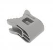 MikroTik quickMOUNT-X držač za stub (Ø30-60mm), podesiv po vertikali i horizontali - kompatibilan sa SXTsq i DISC 5 uređajima