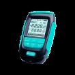 Optički merač nivoa signala 3-u-1: merač nivoa signala (ST/SC/FC priključci), identifikacija prekida fiber vlakna (1mW), LED lampa; Micro USB punjenje (MT-7618)