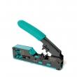 RJ-45/RJ-12 alat za krimpovanje konektora na kablove Cat.5/Cat.6/Cat.7, Pro'sKit (CP-335)