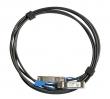 SFP28/SFP+/SFP DAC kabl za direktnu 25-Gigabit vezu između svičeva/rutera/adaptera (podržava i SFP+ 10G / SFP 1G vezu), dužine 3m