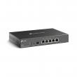 TP-Link TL-ER7206 (ER7206) Omada VPN Gigabit Firewall ruter - 1 SFP WAN + 1 WAN + 2 WAN/LAN + 2 LAN, VPN IPsec / OpenVPN / L2TP / PPTP, smart load balance / app optimized / link backup, IP/MAC/URL filter, ZTP & cloud