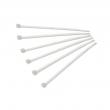 Vezice stezajuće 150x3.6mm Kopos SP140X3.5, bezhalogena i vatrootporna, -40~+85°C