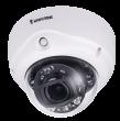 Vivotek FD9167-HT dome IP kamera, 2 MPix Full-HD, 30 fps, H.265, Smart IR II LED 30m, 2.8~12mm P-iris Remote Focus, WDR Pro, Smart Stream III, SNV, 2-way audio, Trend Micro IoT Security, VIVOCloud App, SD/SDXC slot, PoE